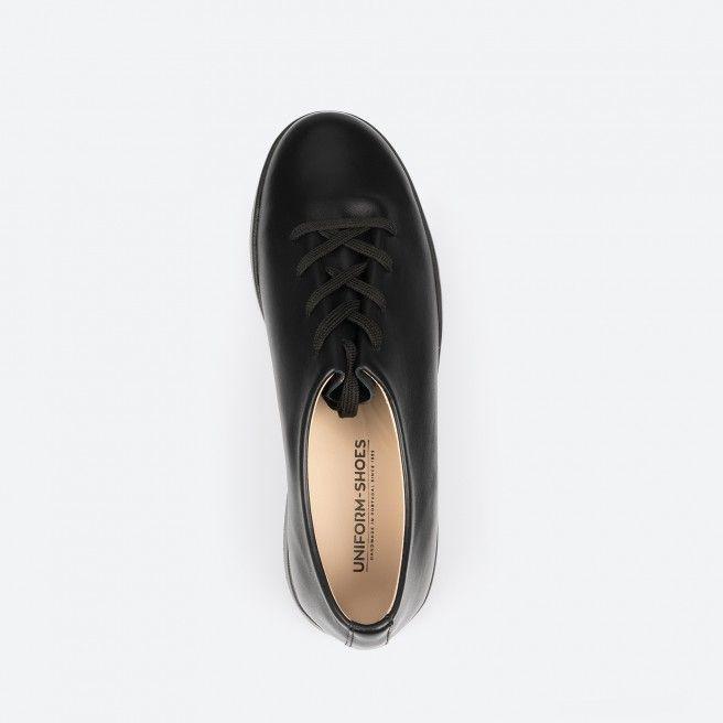 York 007 - black sneaker