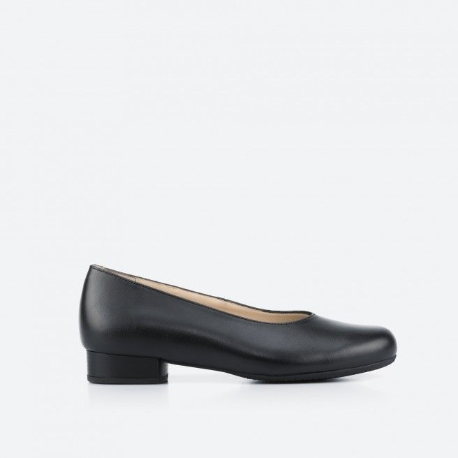 Black ballerina  - Arlanda 001