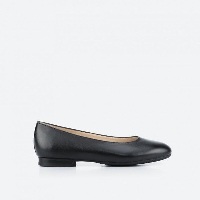 Black ballerina  - Chicago 001