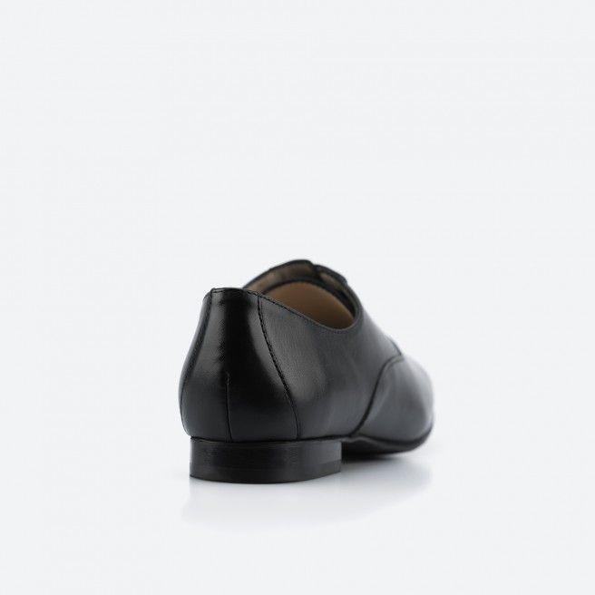 Black shoe  - Tours 001