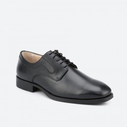 Swindon 001 - black shoe