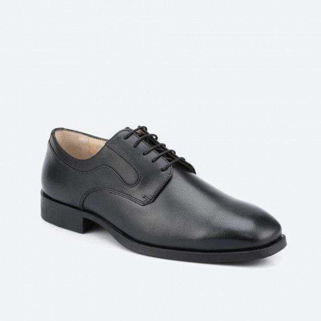 Sapato Preto SWINDON