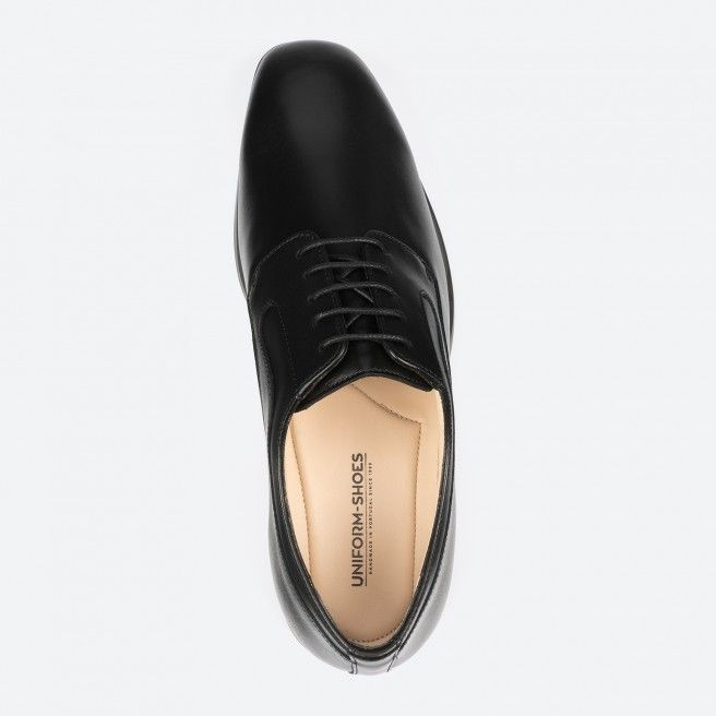 Sapato preto - Swindon 001