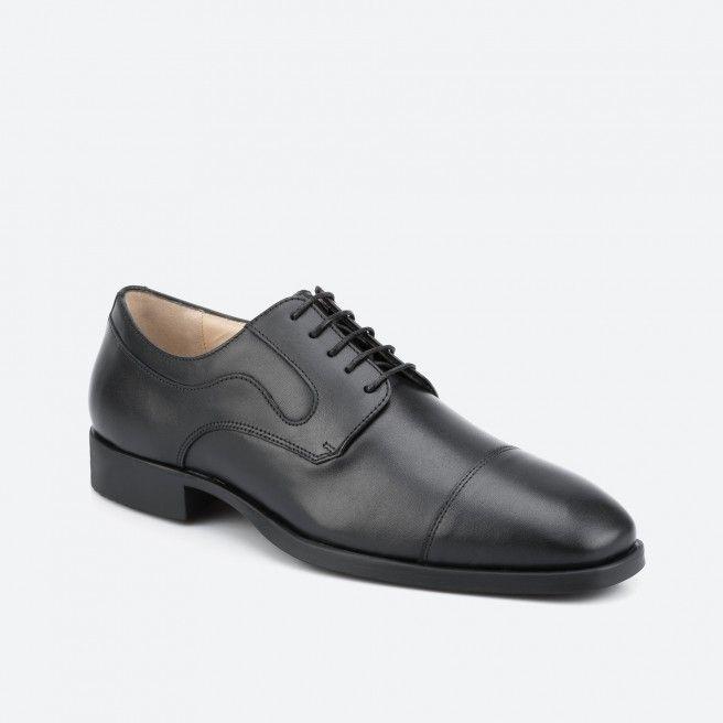 Black shoe  - Portsmouth 001