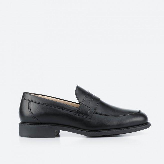 Bristol 001 - sapato preto