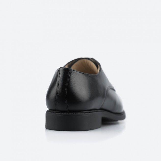 Plymouth 001 - sapato preto