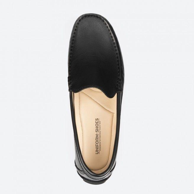 Black shoe  - Alicante 001