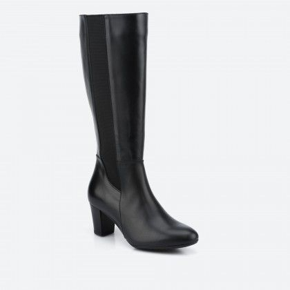 Black Boot TOULOUSE