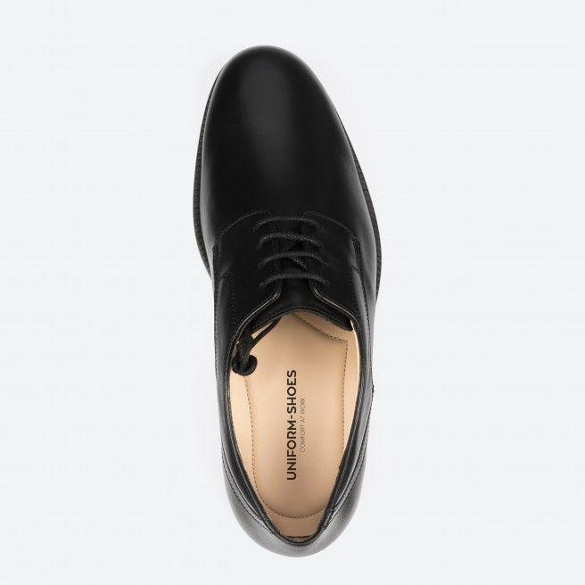 Glasgow 001 - chaussure noir
