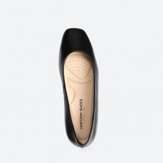 Bergamo 001 - escarpins noir