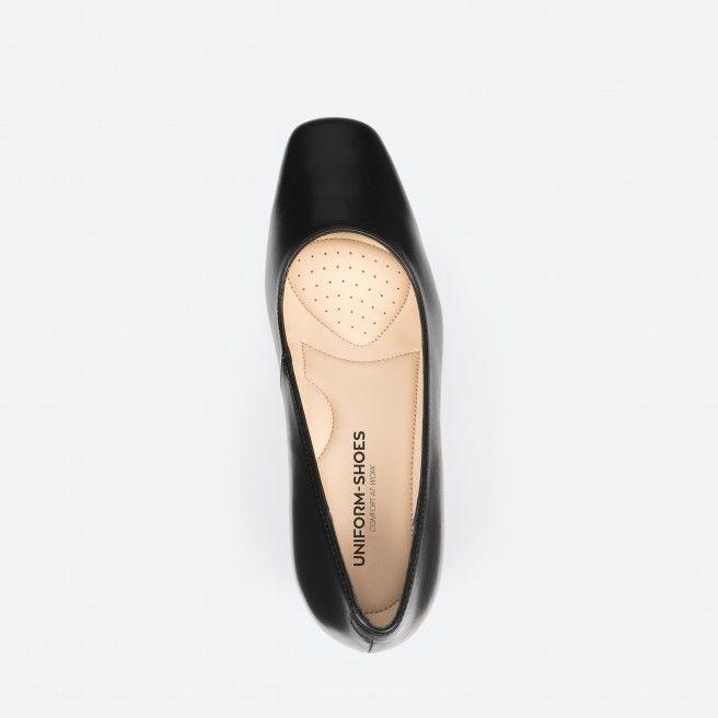 Papeete 001 - escarpins noir