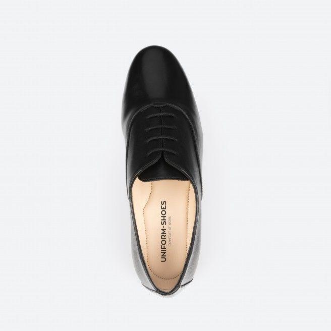 Tours 001 - chaussure noir