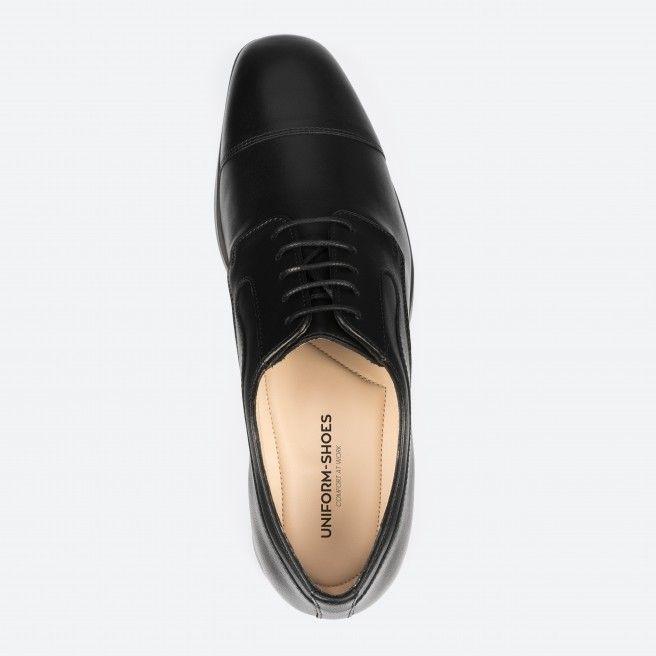 Portsmouth 001 - chaussure noir