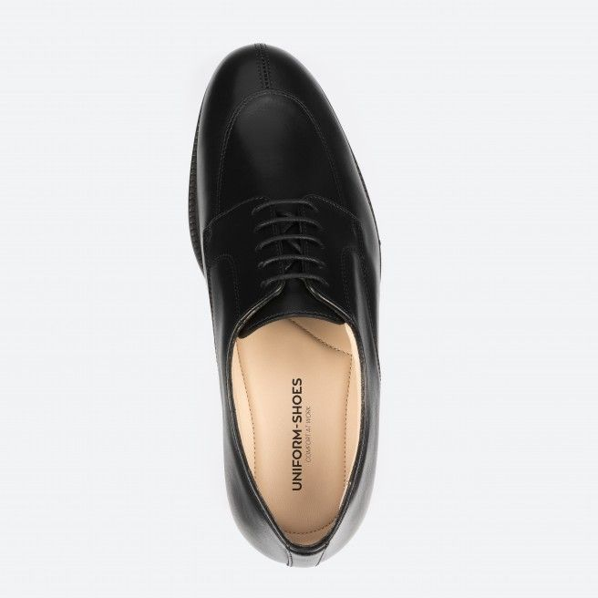 Plymouth 001 - chaussure noir